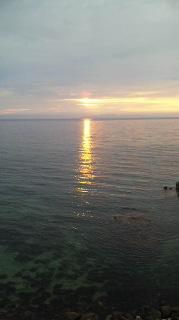 海キャンプ9
